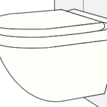 Toilette kaufen leicht zu reinigen
